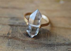 photos 7 stunning engagement rings for your indie bride With indie wedding rings