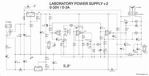 Component  Diyfan Adjustable Lab Power Supply Take Two