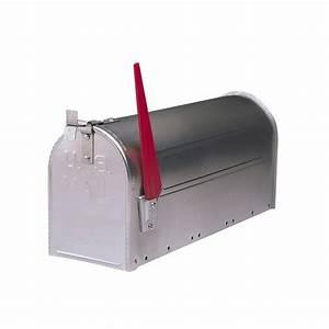 Boite Aux Lettres Americaine : boite lettres am ricaine ~ Dailycaller-alerts.com Idées de Décoration