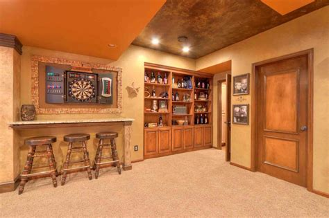 image of liquor storage cabinet 47 cool finished basement ideas design pictures