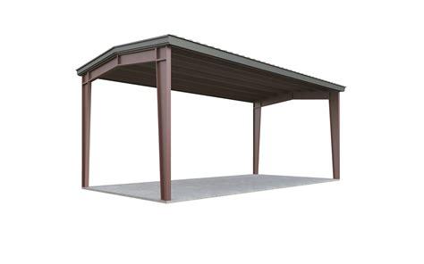 carport quick prices general steel