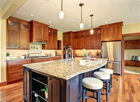 finding kitchen countertops based  budget interior