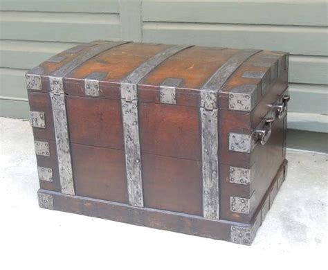 Mid 19th C English Oak Silver Chest With Double Lock For National Coffee Day Hip2save New Orleans Club Uae Menu List Vip Discount Code 2018 Keurig Gateway Free Nyc
