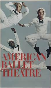 Touring American Ballet Theatre Touring The Globe For