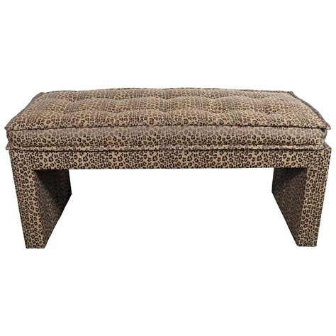 fendi sofas for sale ultra chic fendi casa bench with original fendi leopard