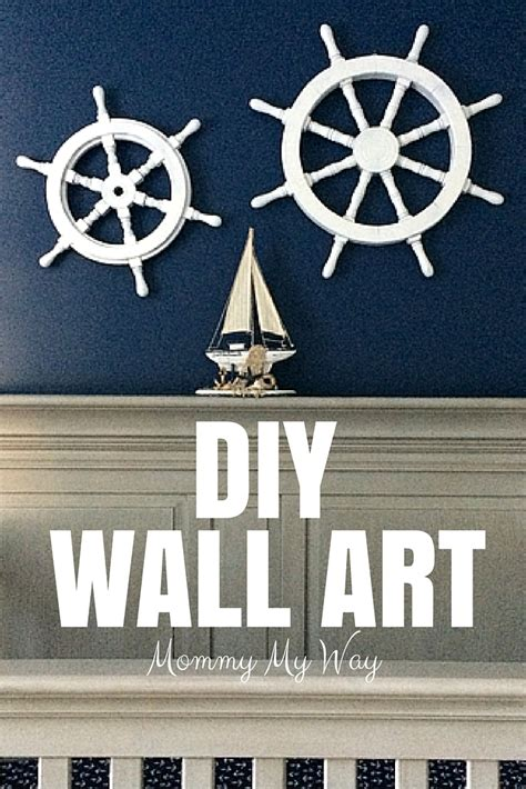 Diy Nursery Decorations  Nautical Wall Art. Chandelier For Room. Cabin Decor Cheap. Decorative Filing Boxes. Mail Order Catalogs Home Decor. Rooms For Rent In Northern Va. Round Dining Room Rugs. Room Dividers Ikea. Contemporary Living Room Design