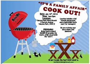 7 Best Images of Family Cookout Flyer - Family and Friends ...