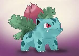 Ivysaur Images | Pokemon Images