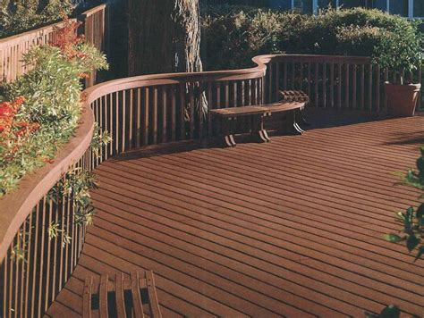unique deck designs  break  mold page