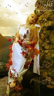 Golden Beauty by MariaBeloArt on DeviantArt
