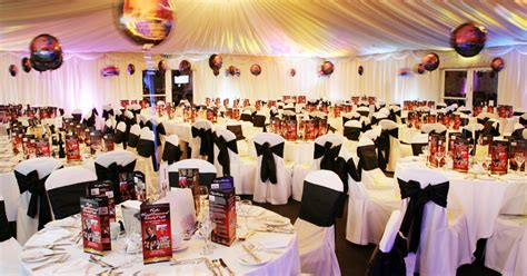 christmas parties  warwickshire coventry nailcote hall