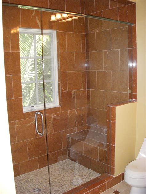 frameless shower enclosure channels showcase shower door