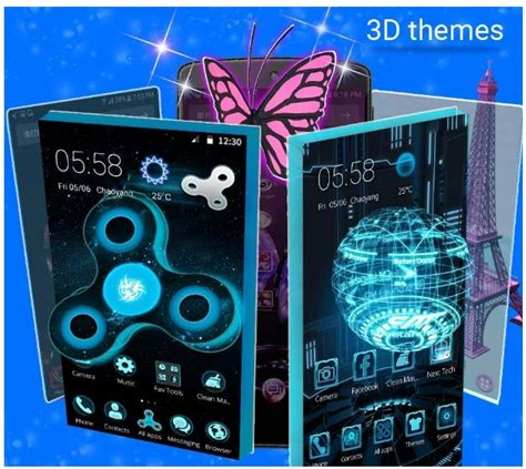 cm launcher  apk  android appromorg mod  full