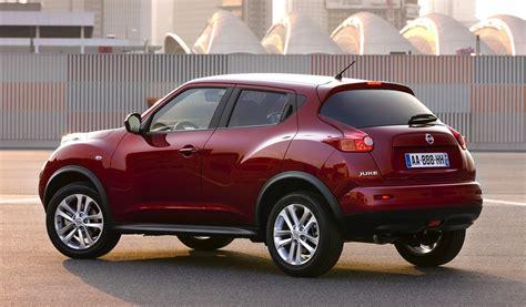 Nissan Juke by Nissan Juke Crossover Confirmed For Australia Photos