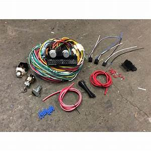 Ford F100 Wiring Harnes