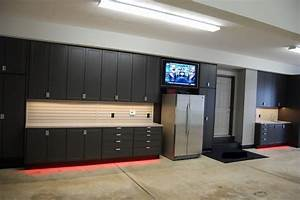 black garage cabinets ikea garage wall cabinets garage With kitchen cabinets lowes with garage wall art ideas