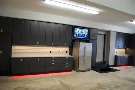 black garage cabinets ikea garage wall cabinets   Garage