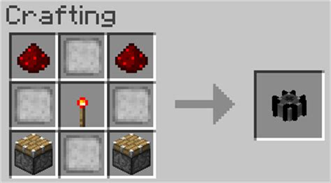 Redstone Ls In Minecraft by Javalcars Mod For Minecraft 1 6 4 1 7 2 1 7 4 1 7 5
