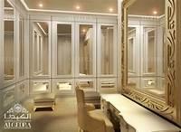 magnificent dressing room closet design Dressing Room Designs - Interior Decoration by Algedra
