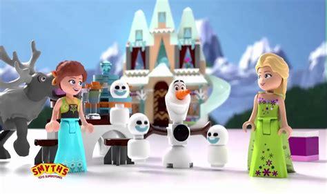 lego disney princess frozen range