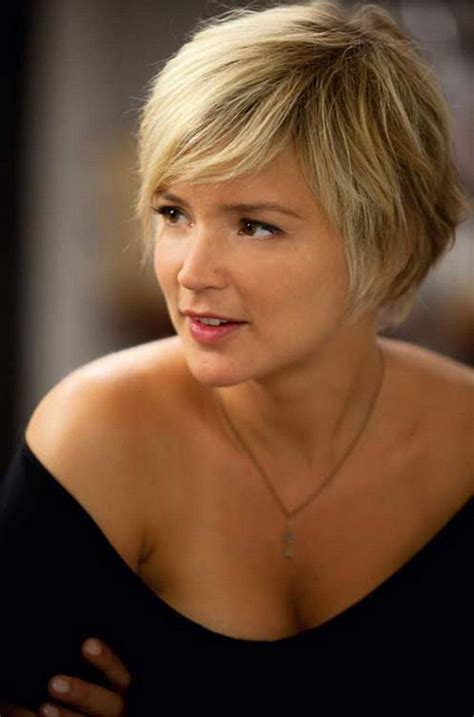 short haircuts for thin hair over 50 short haircuts for