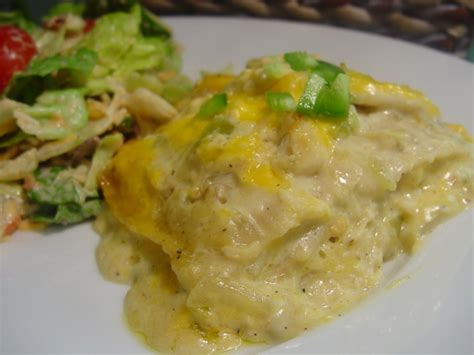 green kitchen recipes green chile chicken casserole recipe genius kitchen 1426