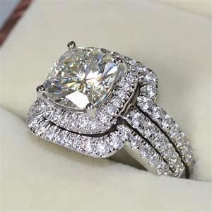 designer jewelry simulated diamond rings com thumbnail With fake diamond wedding rings