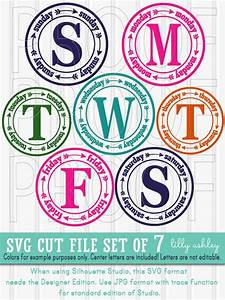 311 best silhouette cameo images on pinterest silhouette With file letter stickers