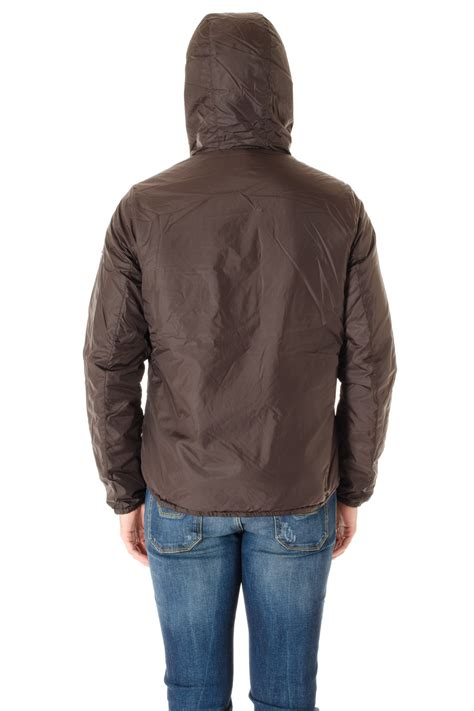 Jacket For by Oof Doubleface Jacket For F W 16 17 Black Blue Rione