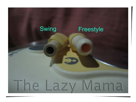 The Freestyle Swing The Lazy Mama