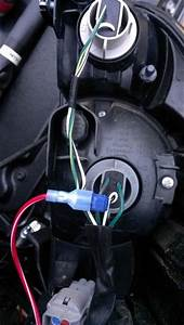 Leer Camper Shell And Interior Light Wiring
