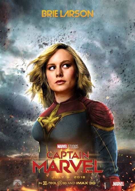 Captain Marvel By Amyisalittledecoy On Deviantart