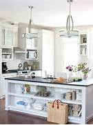 Photos Of Kitchens With Pendant Lights by Kitchen Lighting Design Ideas From HGTV Interior Design Ideas