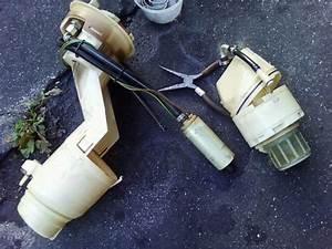 Dead Fuel Pump - I Think  1997 A8q 4 2