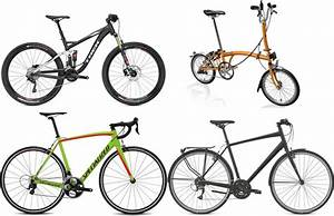 Beginner U0026 39 S Guide To Bike Types