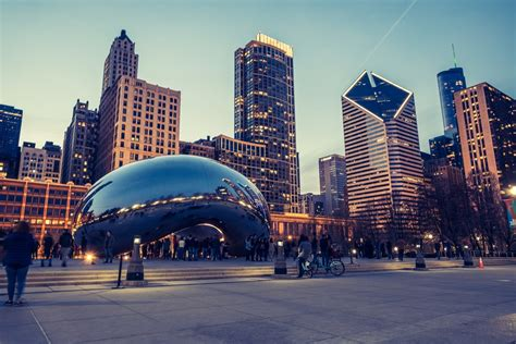 Free Chicago Photo by Chicago Wallpapers Free Hd 500 Hq Unsplash
