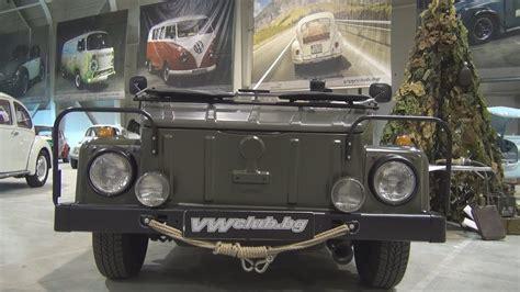 Volkswagen Kübelwagen Welcome To