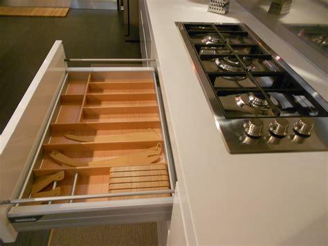 cassetto posate cucina elektra scontata cucine a prezzi scontati
