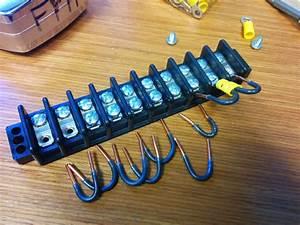 Terminal Blocks Electrical Wiring Diagram