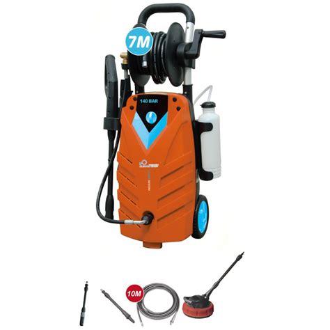 accessoires nettoyeur haute pression nettoyeur haute pression 140 bars avec accessoires