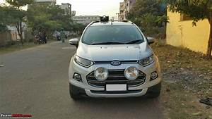 Ford Ecosport   Official Review - Page 692