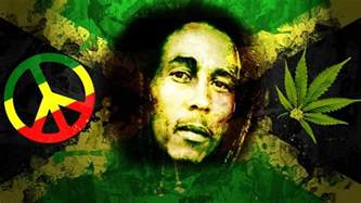 best bob marley quotes weed s home