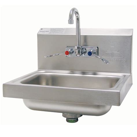 advance tabco wall mounted sink advance tabco 7 ps 68 wall mount commercial sink w