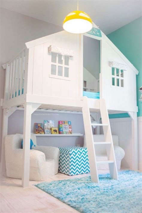 Kids Bed Ideas  House Beautiful  House Beautiful