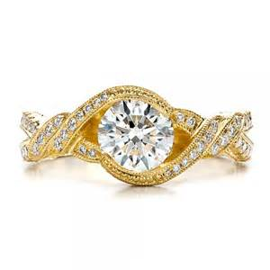engagement ring prices yellow gold engagement rings yellow gold engagement rings price guide