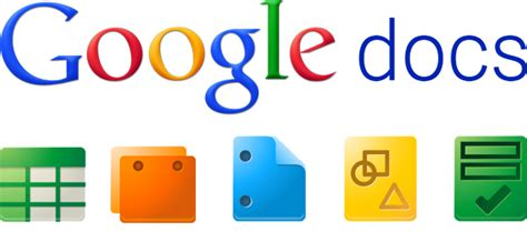 Google Docs, Sheets, And Slides All Receive Updates