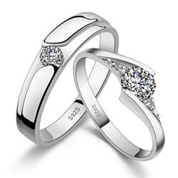 wedding rings his and hers wedding sets his and hers wedding sets cz rings
