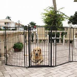 Carlson pet gates online discount dog and cat gates for Dog gates and fences