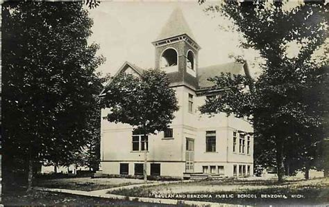 1909 best images about school 33 best benzie county history images on