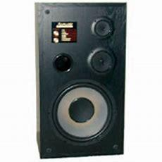 Acoustic Design 3311 Floorstanding Speakers User Reviews